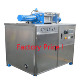 Small Dry Ice Block Making Machine/solid co2 maker dry ice maker