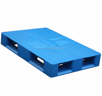 1200*800mm flat surface hygiene plastic pallet