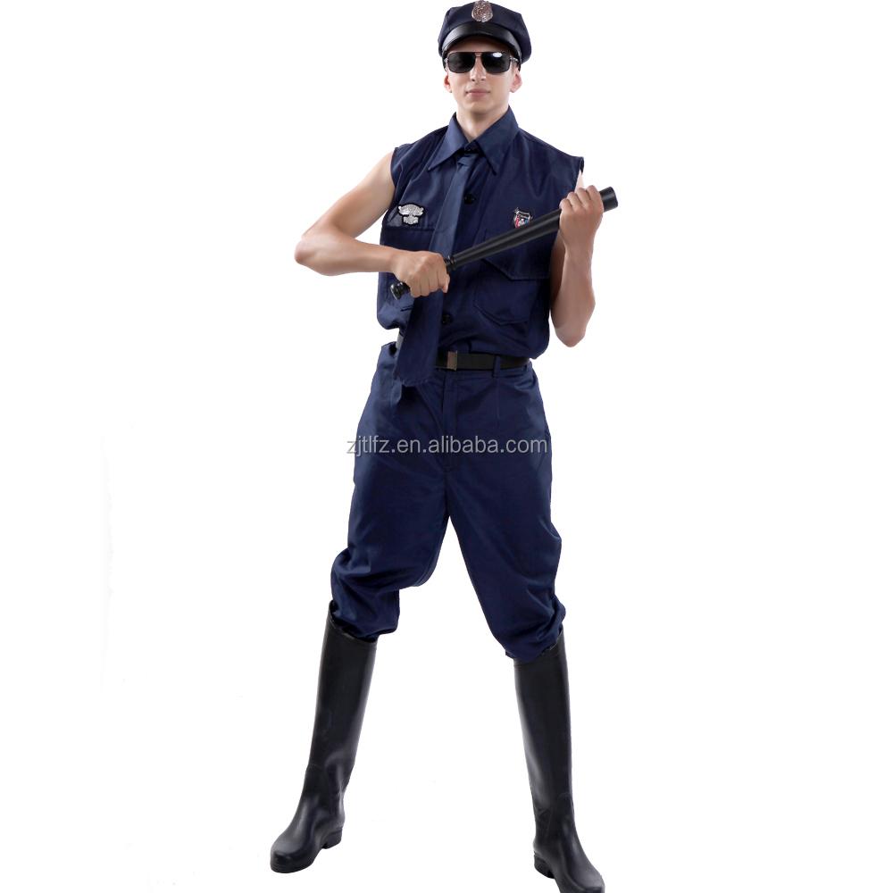Mannen in uniform Gay Sex