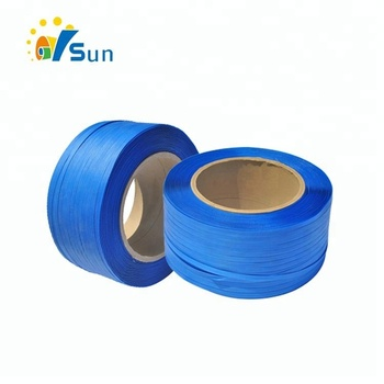 Competitive Price Packing Use 15MM Width Custom Weight PP Plastic Strip