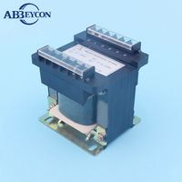 step down transformer 380v to 220v 3 phase/220v to 380v step up transformer/isolation transformer best price