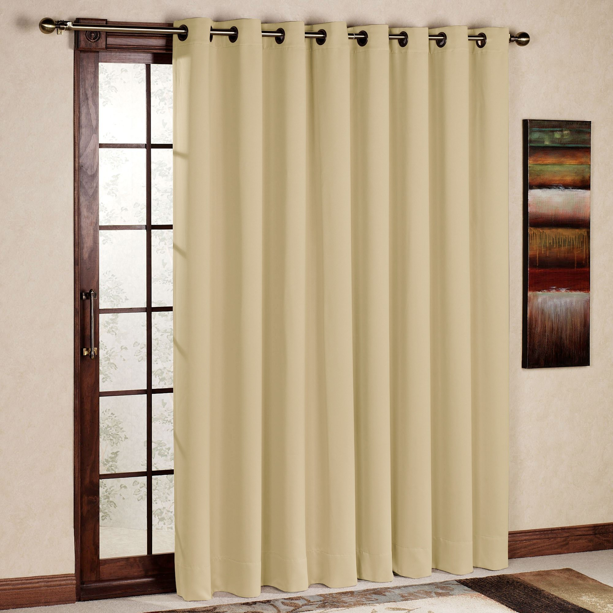 blackout wide inch curtain extra thermal liner eyelet canada ches panel s curtains