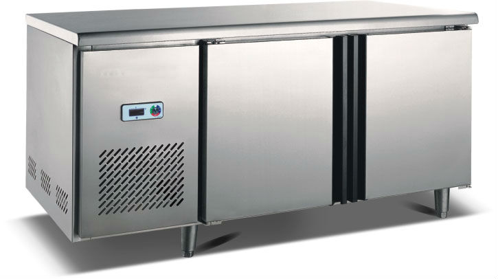 Commercial Refrigerator/kitchen Freezer/upright Refrigerator For Restaurant    Buy Commercial Refrigerator,New Style Fridge Freezers,Commercial  Freezerors ...