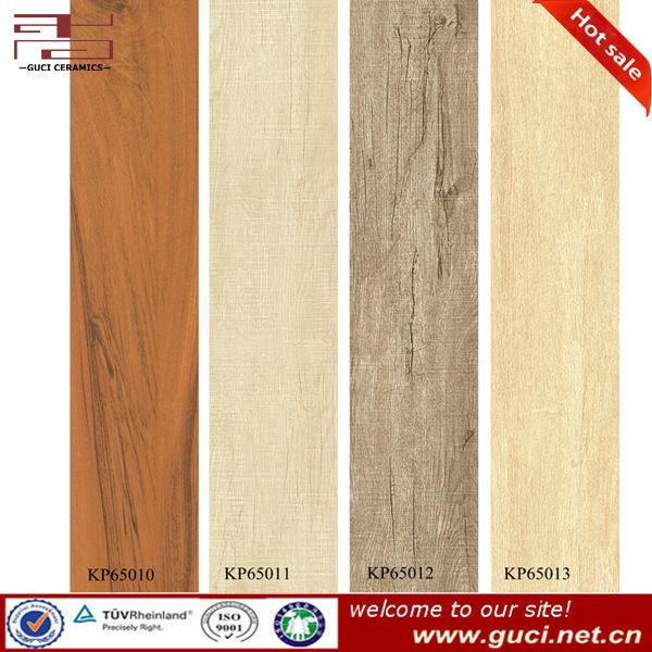 Ceramic Wooden Color Tiles