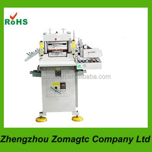 Automatic Kiss Cut Scrapbooking Die Cutting Machine