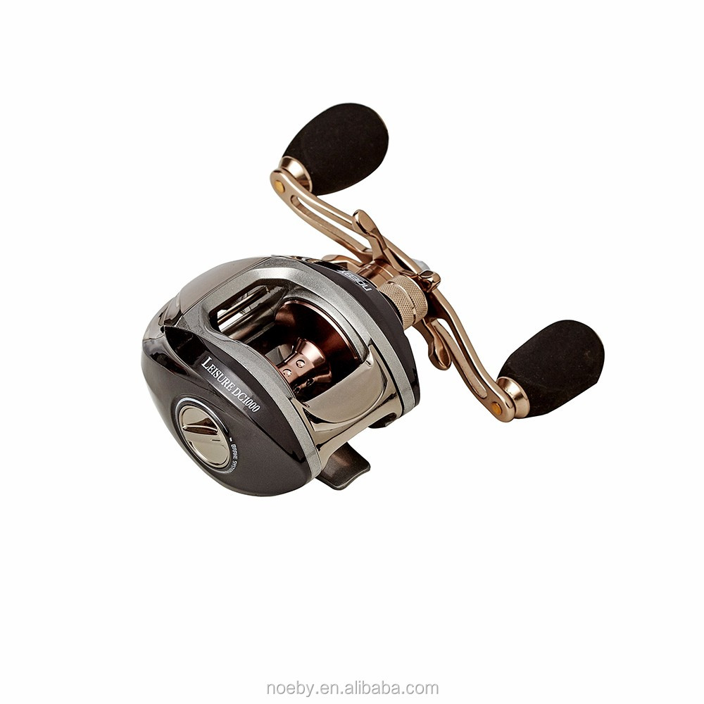 chinese fishing baitcasting reels with germany import