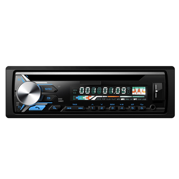 single din universal bluetooth gps fm radio for detachable panel car audio dvd player for all cars