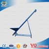 High quality industrial cement screw conveyor