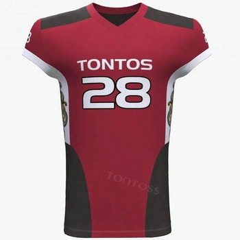 703446fc American Cheap Sublimation Print Custom Football Jersey Uniforms Made In  China - Buy American Football Jersey,Custom American Football ...