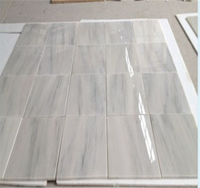 Raw marble blocks grey travertine marble natural stone slab white marble tile