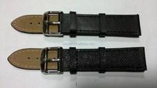 Wholesale Genuine Leather Watch Belts Bands Straps for People