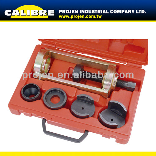 CALIBRE Car Repair 5pc Ball Joint Remover / Install Kit