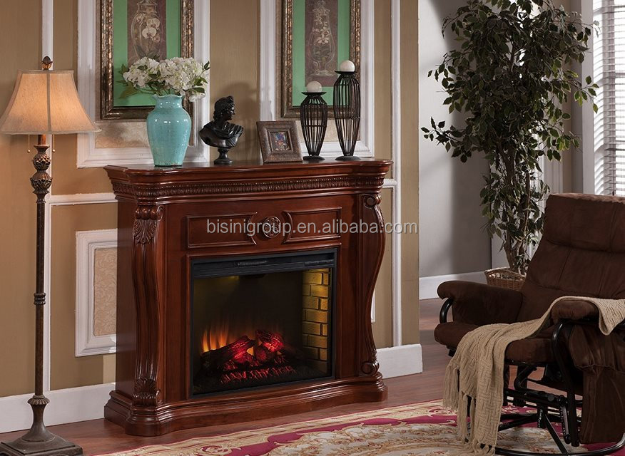 Luxury decorative marble top electric fireplaces wholesale for Chimeneas electricas baratas