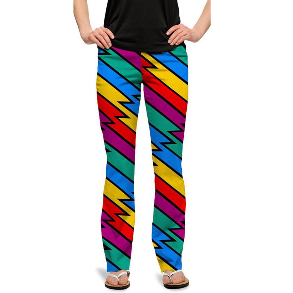 2017 Modern Style Colorful Golf Trousers Joyord Hot ...