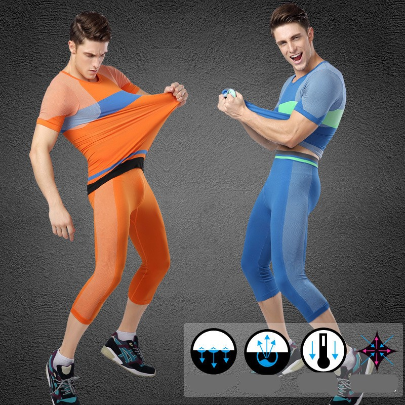 High Quality Compression Pant 19
