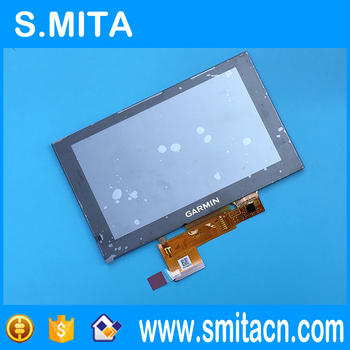 5 0'' Inch Lcd For Garmin Nuvi 2599 2529 2559 2519 2589 Lm Lmt+touch Screen  Display Screen Zd050na-05e Dfd050 - Buy 5 0'' Inch Display Screen,Display