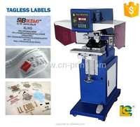Made in China automatic grade Pad Printing Machine LC-PM2-100-2PT with cheapest price