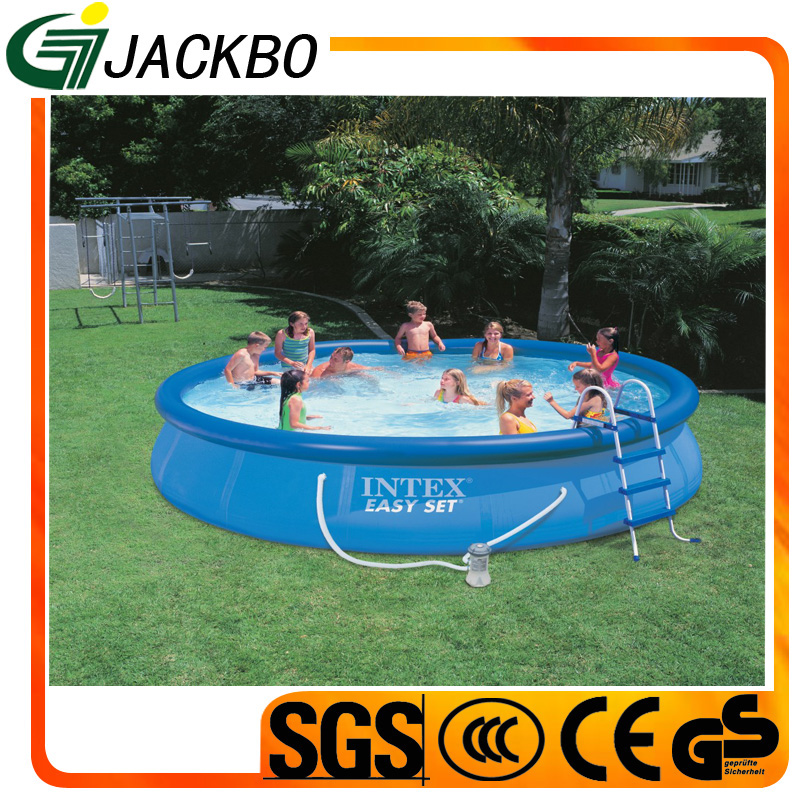 Intex Swimming Pools For Children Freestanding Swimming Pool Inflatable  Swimming Pools For Sale - Buy Freestanding Swimming Pool,Inflatable  Swimming ...
