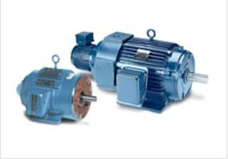 Three-phase asynchronous electric motor 200 - 400 V LEESON Electric