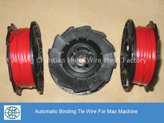 Cool Max Rebar Tier 395 Wire Pictures Inspiration - Electrical ...