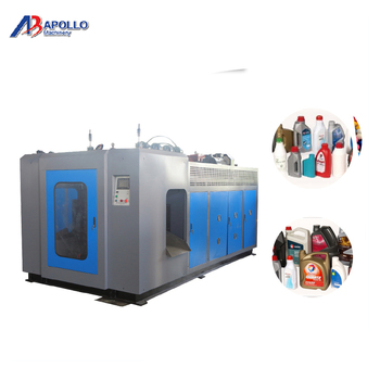 PE Plastic Processed and Bottle Application plastic making machine