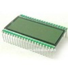 Custom <span class=keywords><strong>7</strong></span> <span class=keywords><strong>segment</strong></span> pin connector lcd display transmassive LCD display