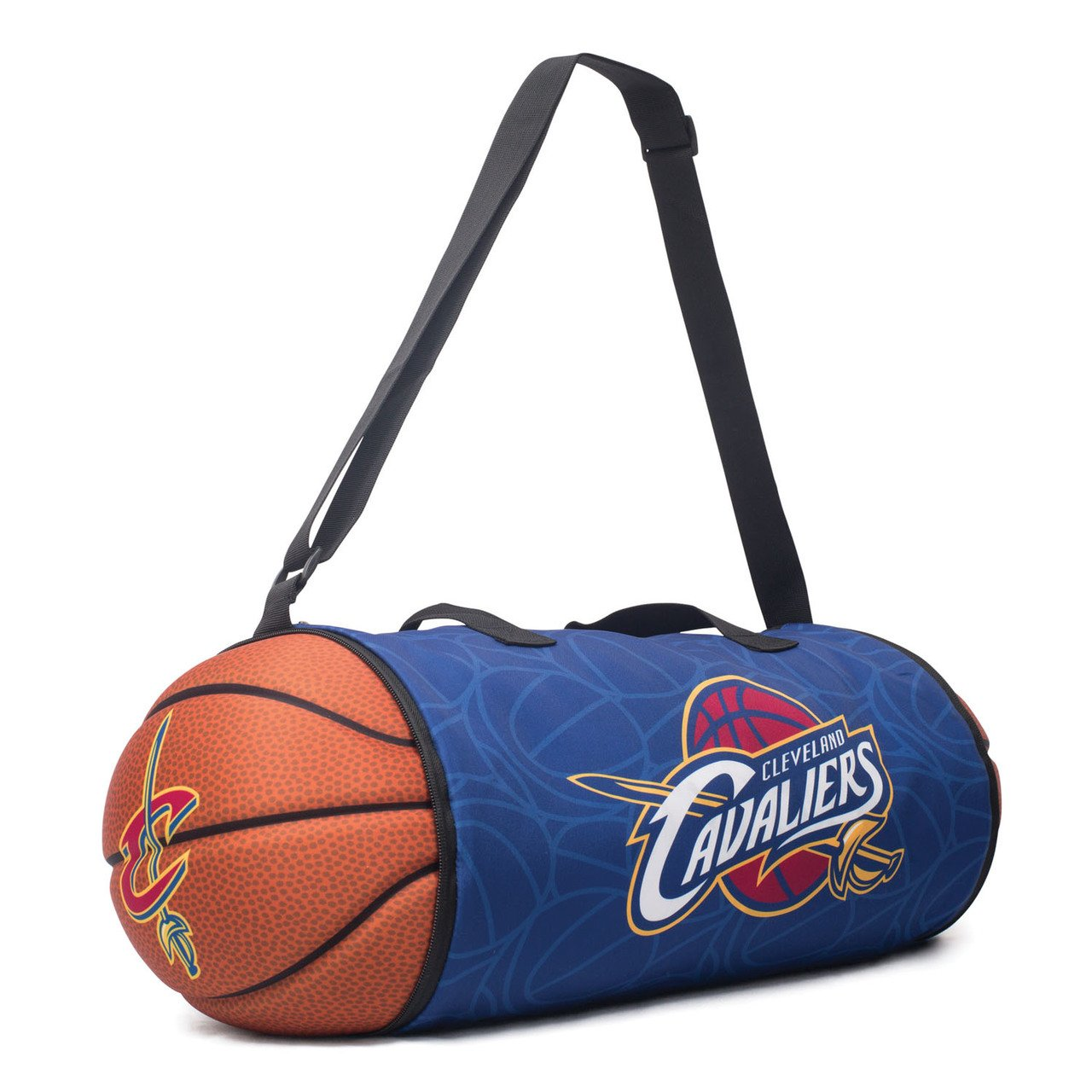 Maccabi Art CLEVELAND CAVALIERS BASKETBALL TO DUFFLE AUTHENTIC