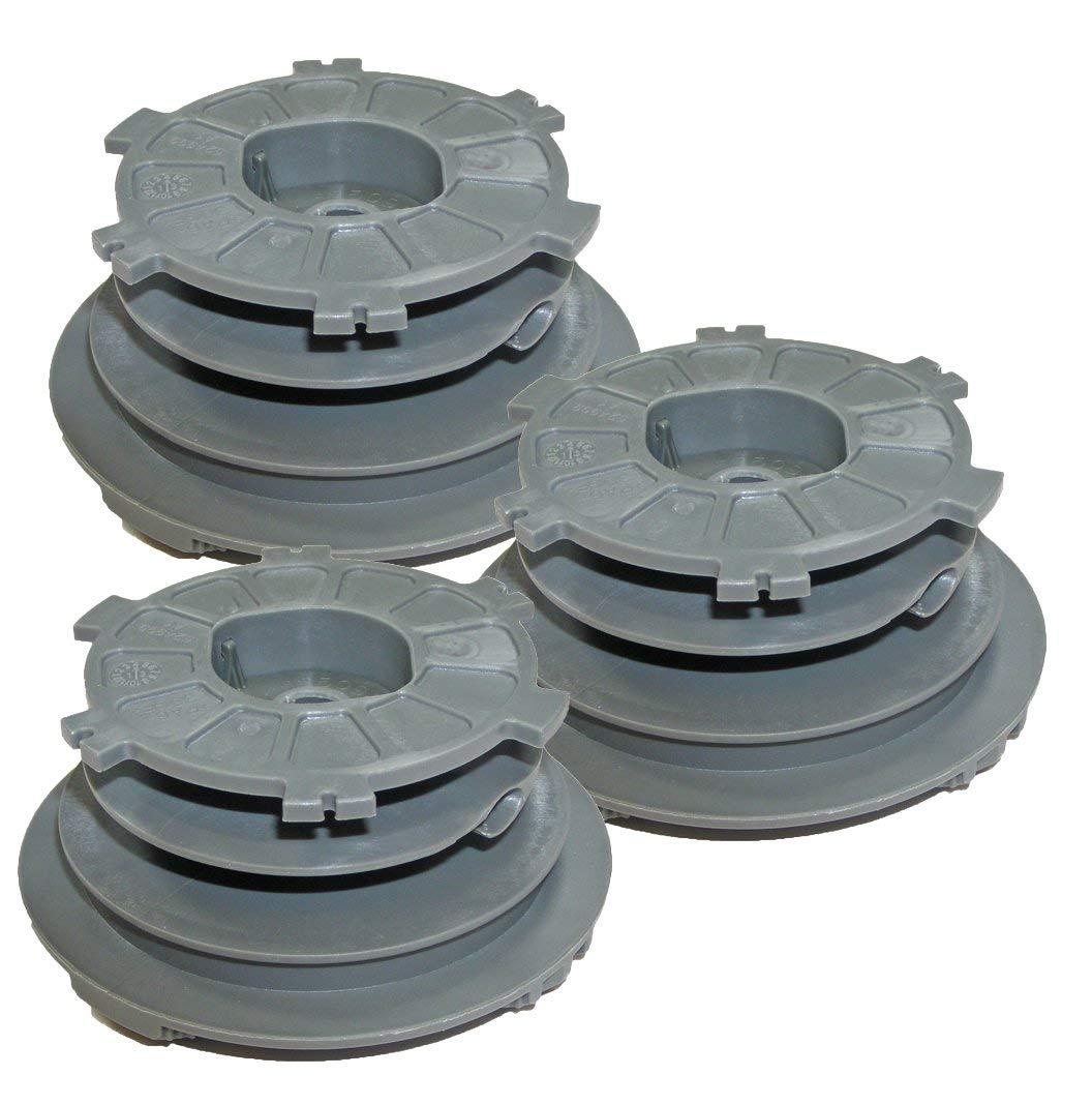 Ryobi RY28140 /& RY28120 Trim 2 Pack EZ Spool # 310412003-2pk