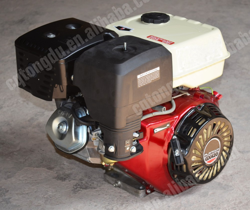 16 hp 190f gx420 honda go kart engines for sale buy 16 for Honda motor credit payoff