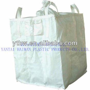 Flexi Bag Container Fibc Bulk Inner Bags