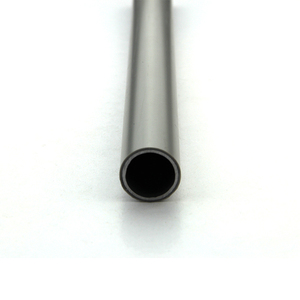 Grey diameter 28mm abs plastic coated tube