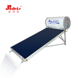 Best Quality Best Evacuated Tube Solar Hot Water System