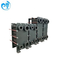 best quality small chillier scraped surface heat exchanger with CE/ISO