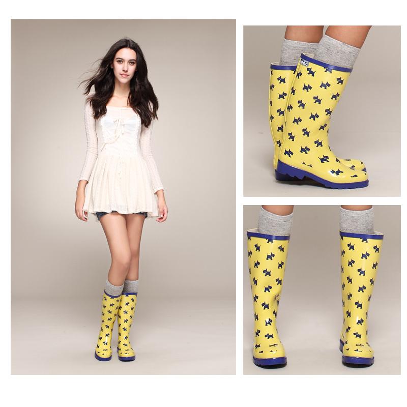 Lange Gummi Stiefel Für Frauen,Sex Gummi Stiefel Regen