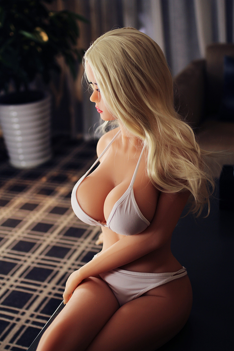 slordig wit enorme borsten