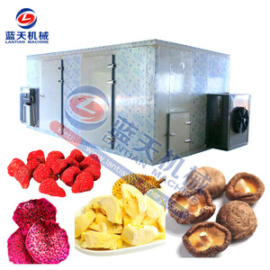 Multifunctional Electric Used Commercial Fruit Dehydrator