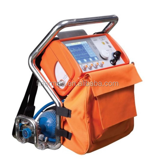 medical portable ventilator price