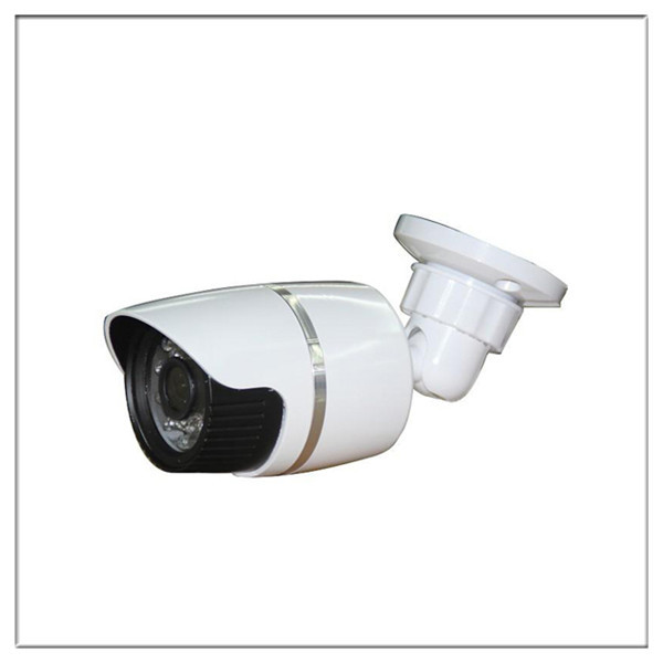 Analog HD 720p ahd camera 1.0Mega Pixel IR-CUT night vision outdoor Bullet CCTV Camera