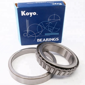 Koyo bearing interchange guide