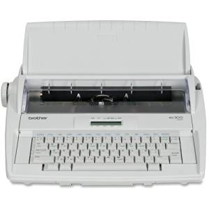 "Ml-300 Typewriter ""Product Type: Multifunction/Office/Typewriters"""