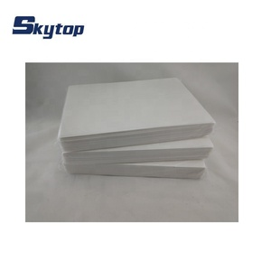 Skytop edible wafer sheet 0.65mm wafer paper