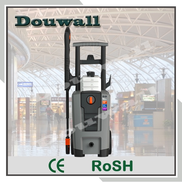 H505G industrial jet power pressure washer with low price