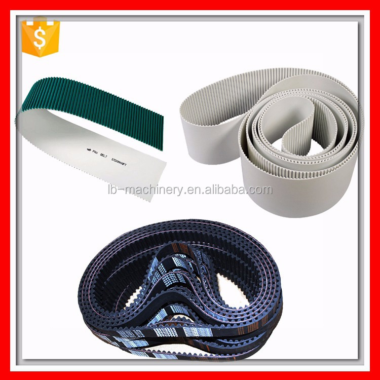 Rubber Closed Timing Transmission Belt
