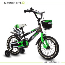 "OEM 12"" 14"" 16"" 18"" Inch Factory Supply Kid's Bicycle Children Bike for 3 to 10 Years Old Kids"