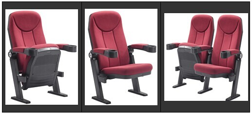Foshan Spring Furniture cinema chair cheap cinema chairs for sale MP-09