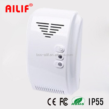 Portable Wireless Gas Leakage Detection Device Alarm ...