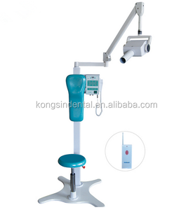 Moving Type X-ray Machine Dental Use Dental X-ray Unit