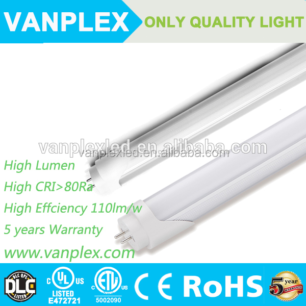 shenzhen fixture t8 led 4ft light led tube compatible electronic ballast