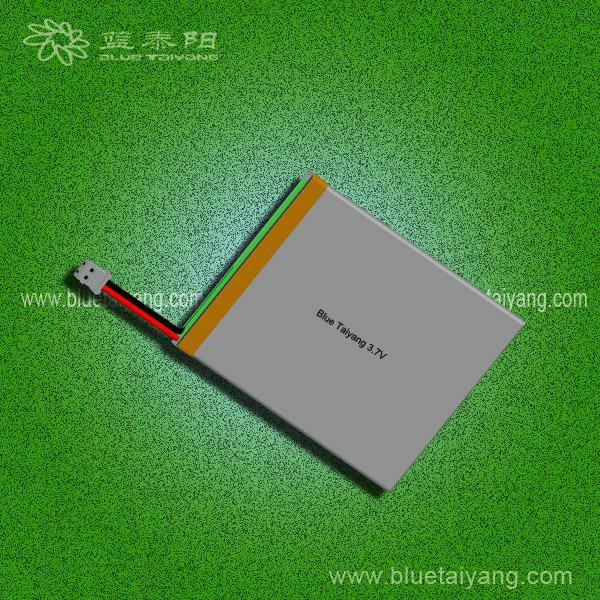 755070 2500mAh 24v 50ah lithium ion battery pack