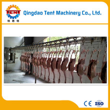 China equipment for slaughtering of dove quail turkey goose geese